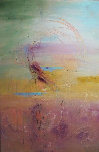 Eve Ozer, 'Tangled Alphabet'