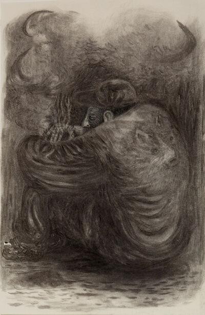 Jeff Olsson, 'Loner', 2014
