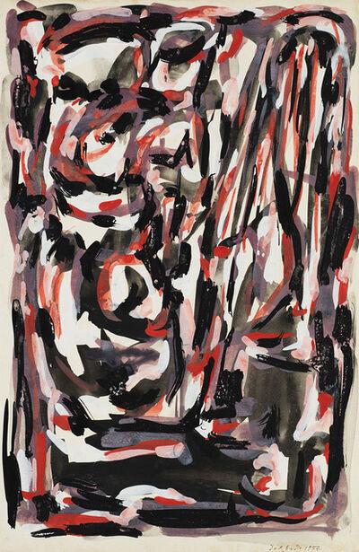 Piero Dorazio, 'Untitled', 1957