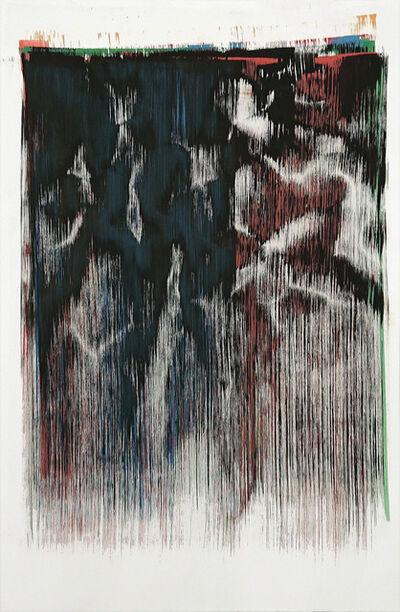 Sergio Barrera, 'Antigesture (rhizomes). P27', 2019