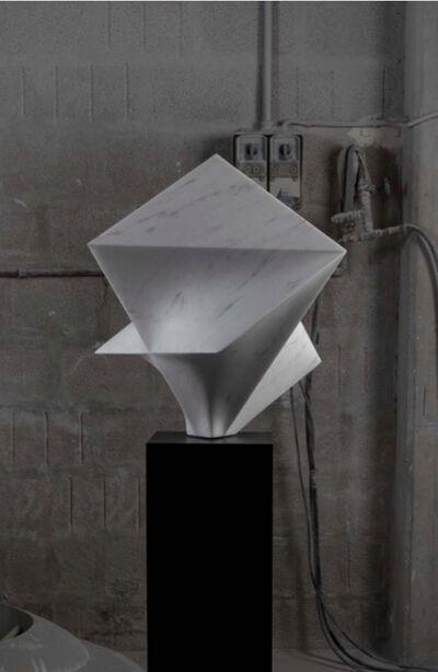 Gustavo Velez, 'Cubo 4 ', 2017