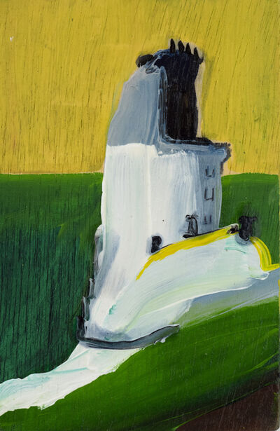 Catherine Haines, 'Lighthouse #19', 2019