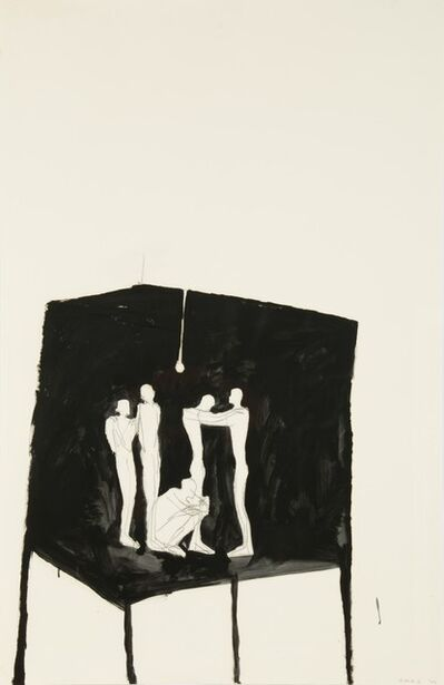 Antony Gormley, 'Untitled', 1984