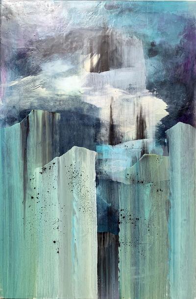 Stephanie Armbruster, 'Meridian VI', 2019