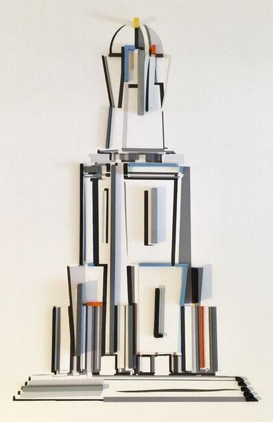 Fabian Tanferna, 'Tower 2', 2016