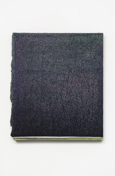 Vincenzo Schillaci, 'D'Altura', 2020