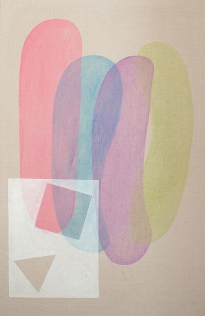 "Marita Fraser, '""Pattern Recognition""', 2015"