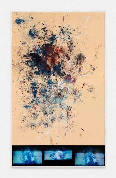 Rudolf Polanszky, 'Coma', 1984