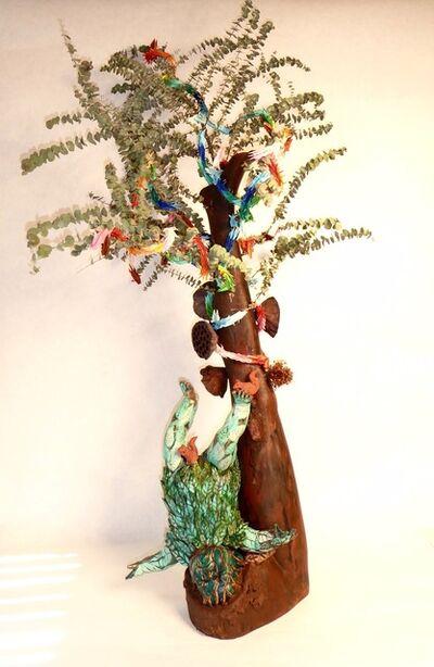 Gale Sasson, 'Tree of Life', 2020