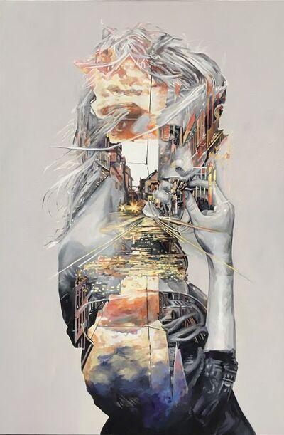 Cristian Blanxer, 'Vision', 2019