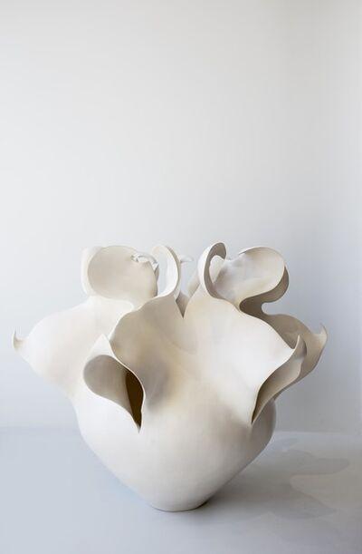 Astrid Dahl, 'Seed Capsule', 2015