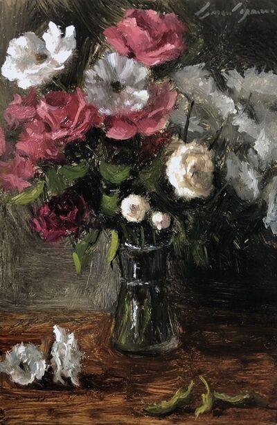James Zamora, 'Florals  No.  13', 2018