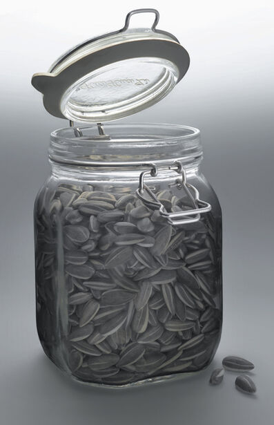 Ai Weiwei, 'Kui Hua Zi (Sun Flower Seeds)', 2009