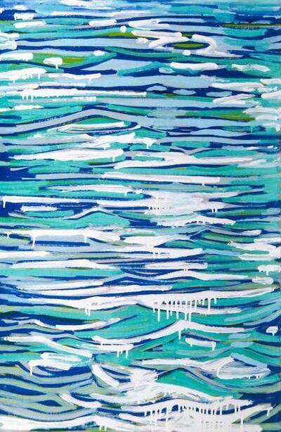Senghor Reid, 'Fish Tank 4', 2014