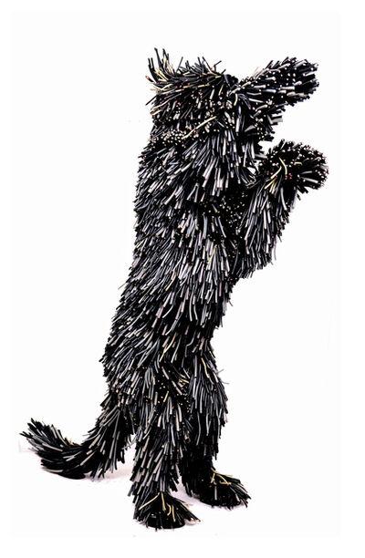 Federico Uribe, 'Jumping Dog', 2020