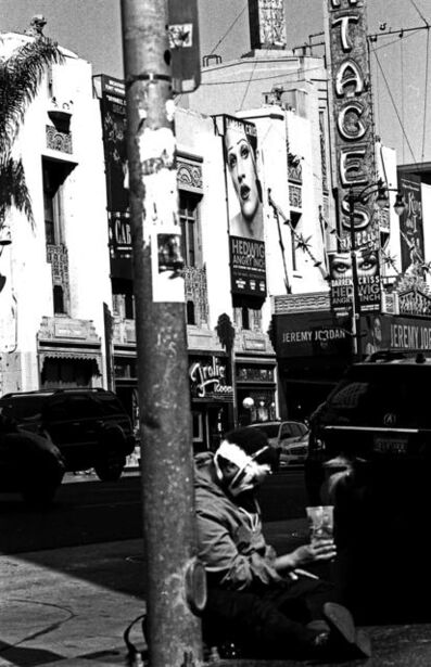 Miron Zownir, 'Los Angeles 2016', 2016