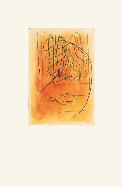 Albert Ràfols-Casamada, 'Ataronjat-Bonnard', 1998