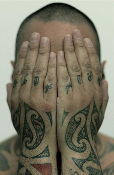 Nigel Swinn, 'Tiki Hands', 2014