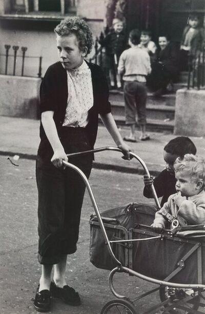Roger Mayne, 'Southam Street', 1956