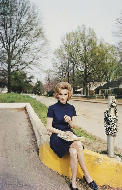 William Eggleston, 'Memphis', 1972