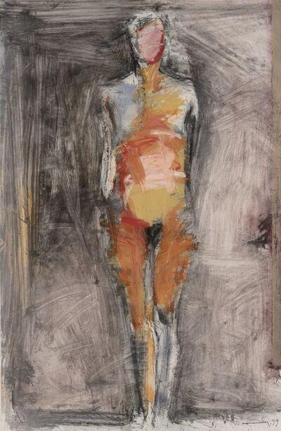 Manuel Neri, 'Recuerdo Benecia No. 14', 1993