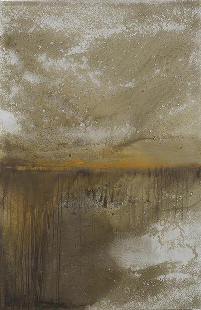 Danae Mattes, 'Horizon IV', 2015