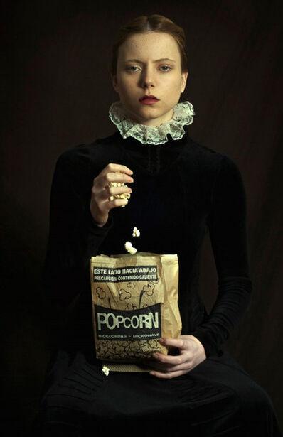 Romina Ressia, 'Pop Corn', 2015