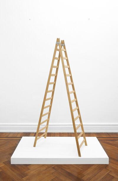Emiliano Miliyo, 'Escala (Scale)', 2003