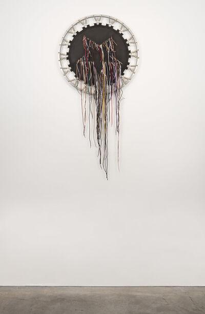 Nari Ward, 'Black Star', 2016