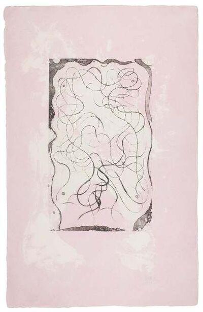 Miguel Angel Campano, 'Erotica, 2', 1995-1997
