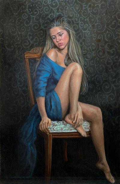 Judith Dickinson, 'Inner Beauty', 2020