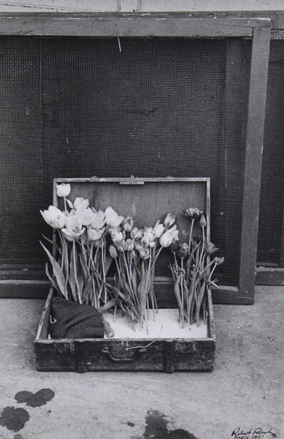 Robert Frank, 'Paris', 1951