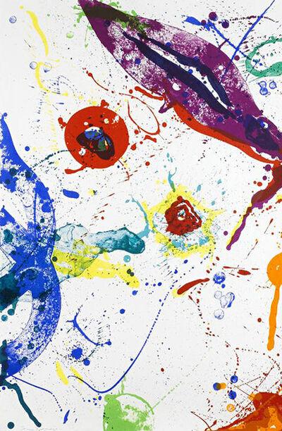 Sam Francis, 'Untitled (SF-330)', 1988