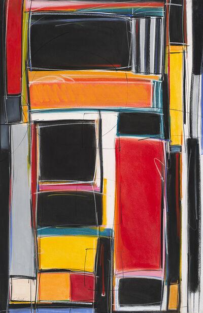 Jo-Ann Acey, 'Urban, No. 2', 2021