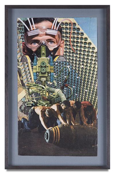 Jean Conner, 'POWER', 1980