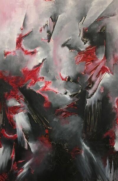 Moisés Moreno, 'Apocalypse', 2017