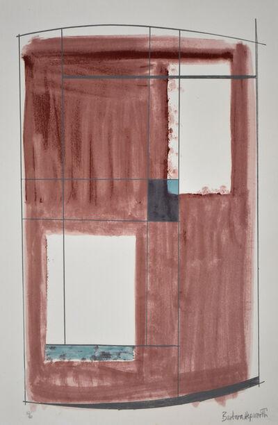 Barbara Hepworth, 'Rangatira II', 1970