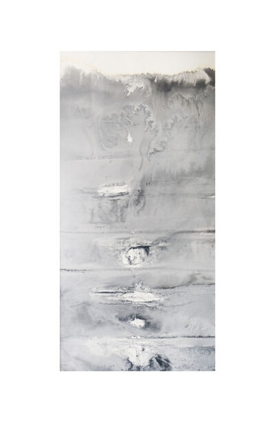 Stella Zhang, '0-Transformation-12 0-轉化-12', 2017