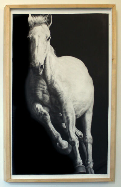Joseph Piccillo, 'E-59', 1995