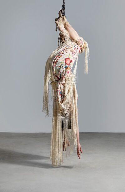 Pilar Albarracin, 'Untitled', 2018
