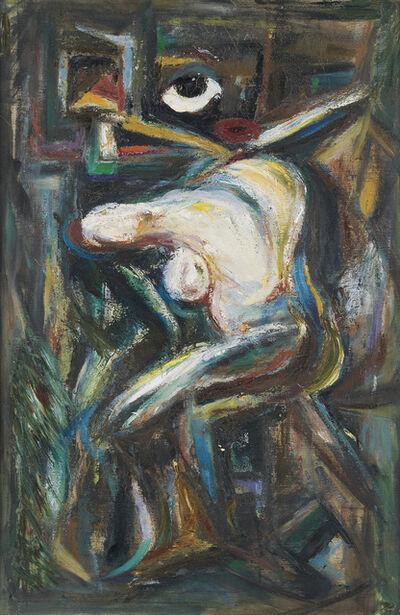 Dox Thrash, 'Untitled (Surreal Nude).', circa 1944-50