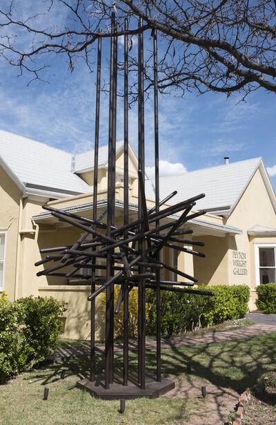 Herbert Bayer, 'Memorial Structure', 1961