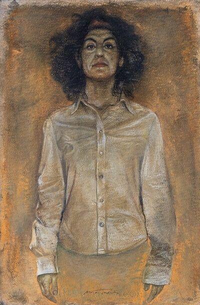 Andrea Martinelli, 'Sabrina', 2002