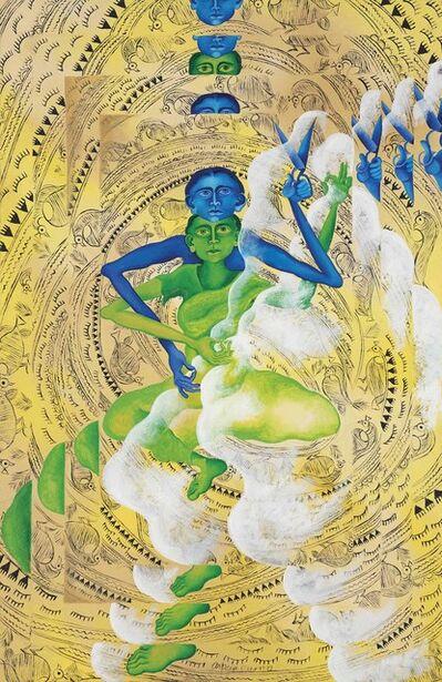 Arpana Caur, 'Untitled', 1999