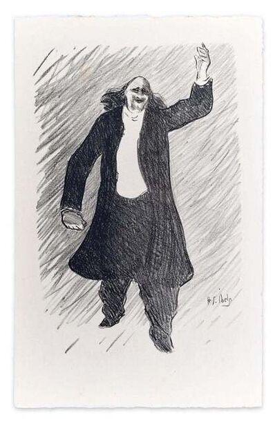 Henri-Gabriel Ibels, 'Marcel Legay', 1893