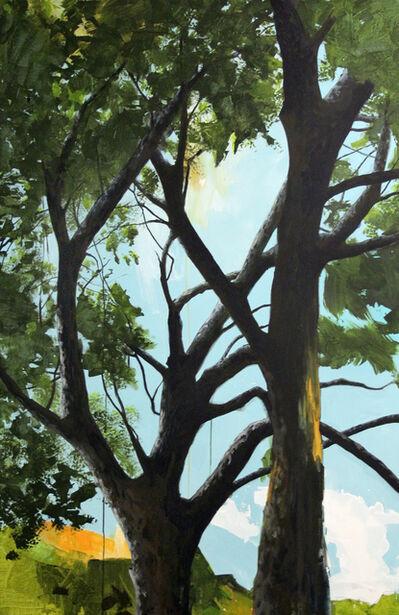 Aya Eliav, 'Tree #02', 2108
