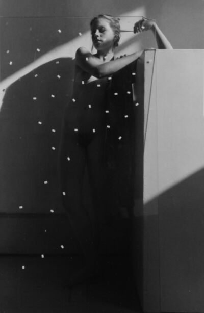 Marsha Burns, 'Untitled (45775)', No date