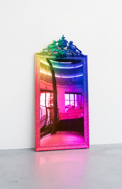 Sali Muller, 'Au bon vieux temps', 2019