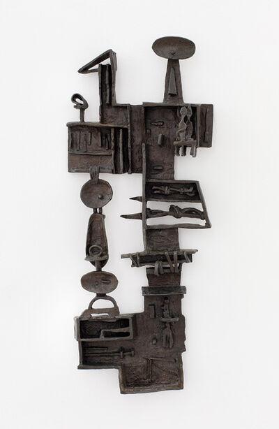Dorothy Dehner, 'Rites at Sal Safaeni Number 2', 1958