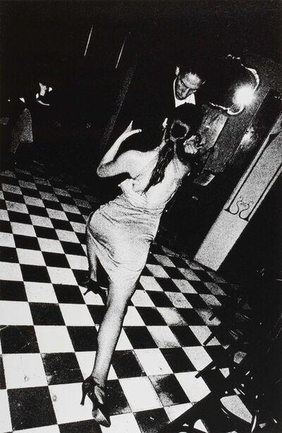 Daido Moriyama, 'Buenos Aires', 2005